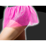 Sexy Hot Neon Pink Tutu
