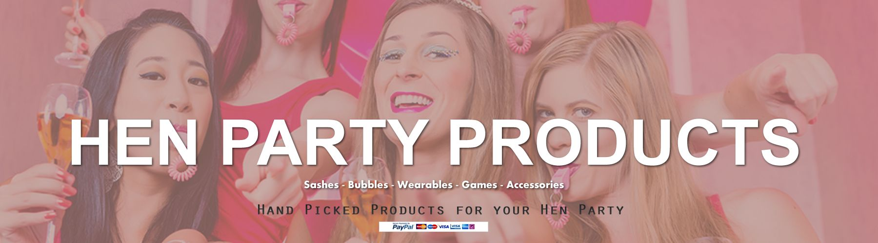 Hen night Products